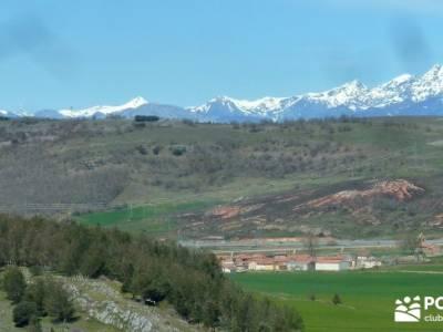 Curavacas, Espigüete -Montaña Palentina; mayo viajes, puente;pueblos de la sierra norte de madrid